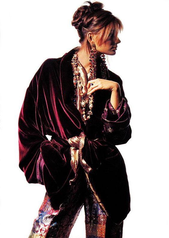 1989 Vogue