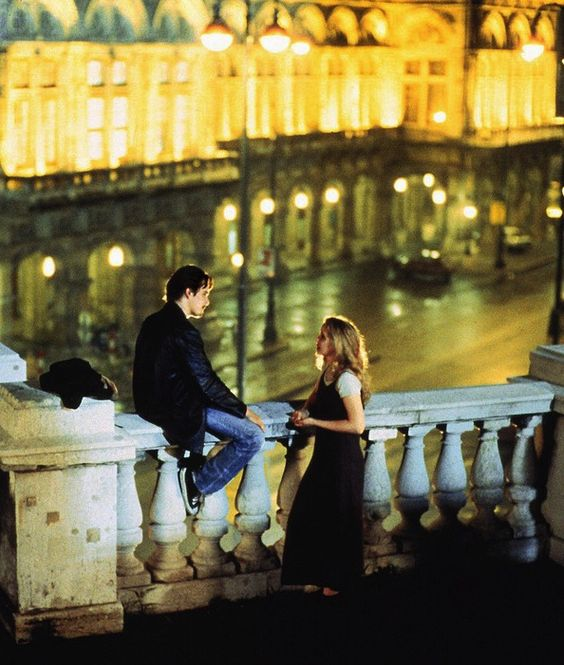 50 Best Travel Movies of the Past 50 Years: I seriously don't know how Eat, Pray, Love didn't make this list...: