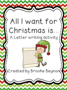 What You Want For Christmas Essay Ideas img-1