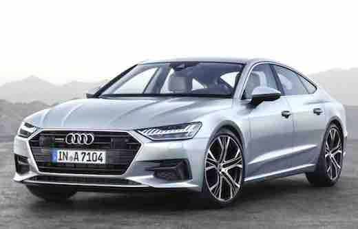 2019 Audi A7 Canada 2019 Audi A7 Canada Welcome To Audicarusa Com Discover New Audi Sedans Suvs Coupes Get Our Expe Audi A7 Audi A7 Sportback Audi A7 Price