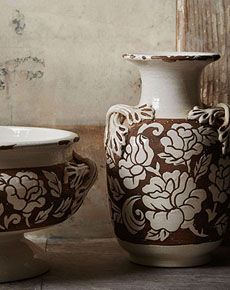 Fiore, a new collection from VIETRI