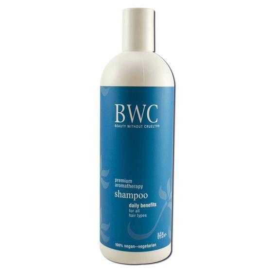 Beauty Without Cruelty Shampoo Daily Benefits. #beauty, #skincare, #shampoo, #care