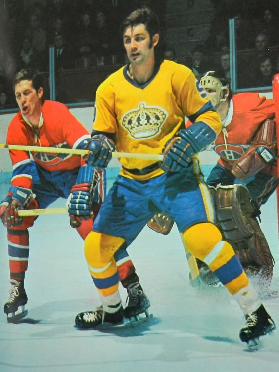 Great hockey photos you 39 ve just seen for the first time - Hfboards kings ...