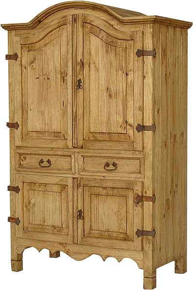 Armoires Pine furniture and Solid pine furniture on Pinterest