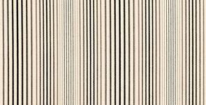White Dimension / SHIMA-SHIMA <Kokura-ori Textile / KOKURA Stripes>