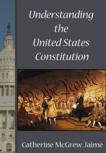 an analysis of structure of the constitution in the united states Use this summary of the united states constitution to learn about article 1 of the constitution this is the first of five articles dealing with study of the us constitution.
