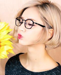TumblrnlnyWRsxywmsojpg Pixels Baekhyun - Short hair bob girl