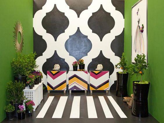 Design Star Season 7: Photo Highlights From Episode 2 : Design Star : Home & Garden Television