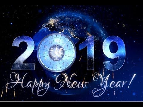 New Year Countdown Clock 2019 Epic Inspiration Youtube New Years Countdown Countdown Clock New Year S Eve Countdown