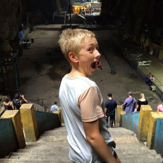 @_ben_frost_ likes the batu caves! #upsticksandgo #batucaves #hindutemple #malaysia #KL #kualalumpur #travelgram #travelphotos #travellingtheworld | Flickr - Photo Sharing!