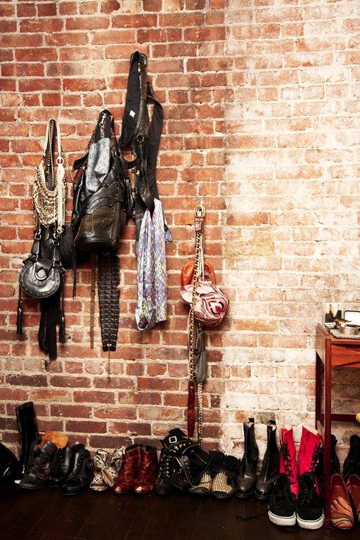 bags,belts,shoes