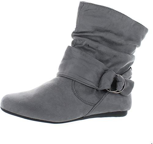 Ankle boots women fashion