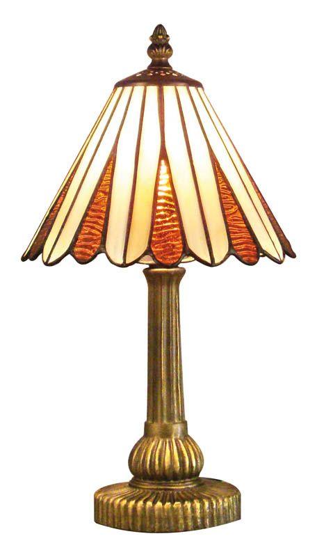 Sobremesa 20cm tiffany lamparas l zete tu especialista en iluminacion decoracion - Lamparas sobremesa diseno ...