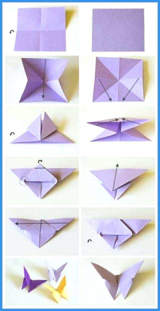 20+ Cute and Easy Origami for Kids - Easy Peasy and Fun | 1024x528