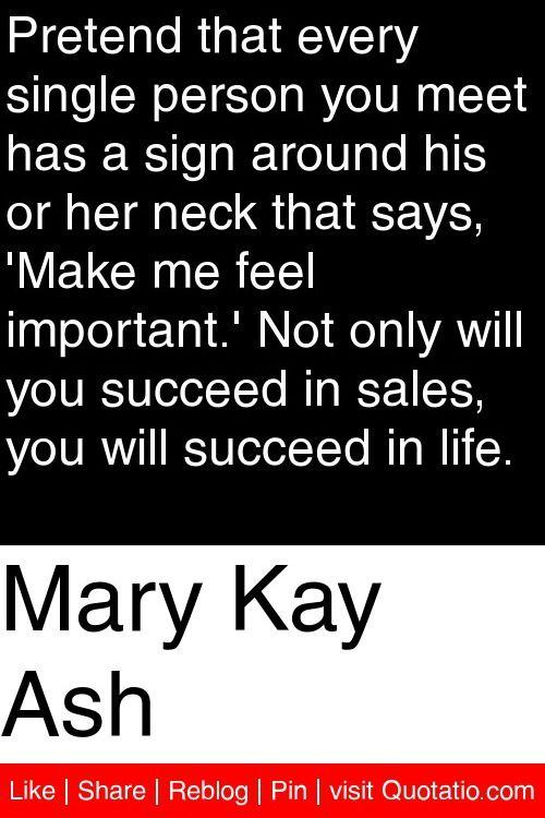 Bedste Billeder Om All Time Great Sales Quotes P