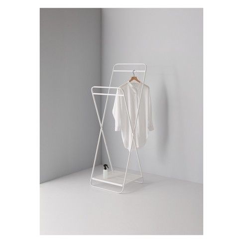 Laundry Drying Rack White Made By Design Target Drying Rack