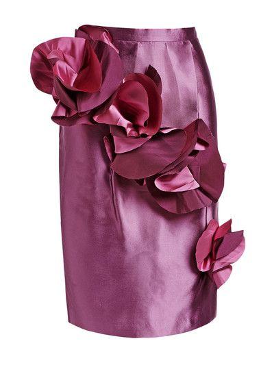 burda style, Anleitung, Step by Step, kostenlose Schablone, Trend, Blumen, Stoffblumen