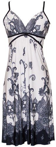 I think I have just fallen in love with a dress! <3