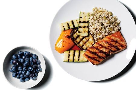 Flat Belly Diet: Eating Plan for Better Abs | Women's Health Magazine