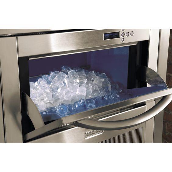 Fabrique De Glacon Krib 3625 851324101000 Produits Speciaux Fabrique De Glacons Fabrique Kitchenaid Produits