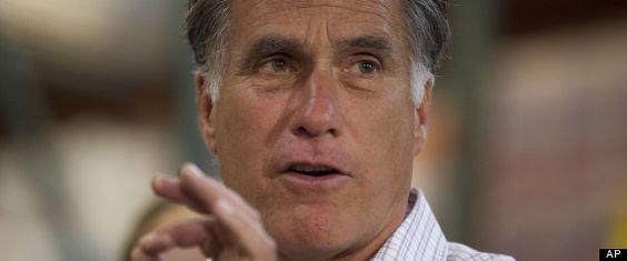 Mitt Romney NAACP Speech: Presumptive GOP Nominee Makes Pitch To Black Voters