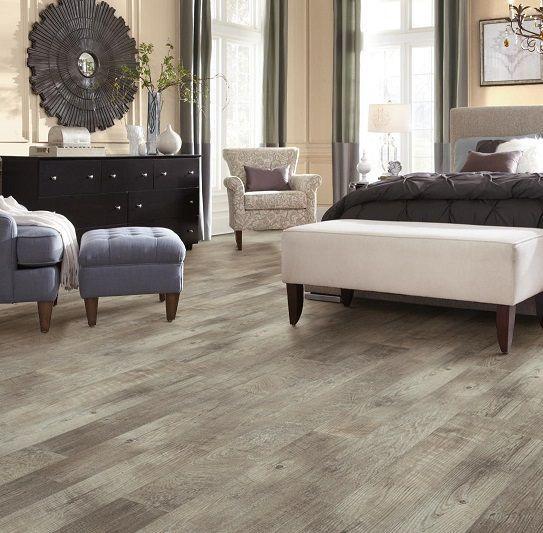 Luxury Vinyl Flooring, Mannington Icore Waterproof Laminate Flooring