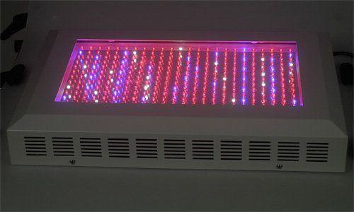 Pro Series Full Spectrum 300 Watt 300w Led Quad Band Hydroponic Grow Light Replacement For 1000 Watt Hps 25 Best Led Grow Lights Grow Lights Indoor Grow Lights