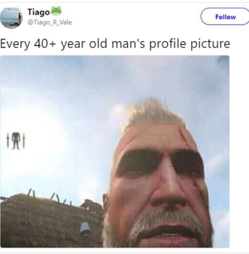 Ah Perfect The Witcher Vine Memes Funny Games