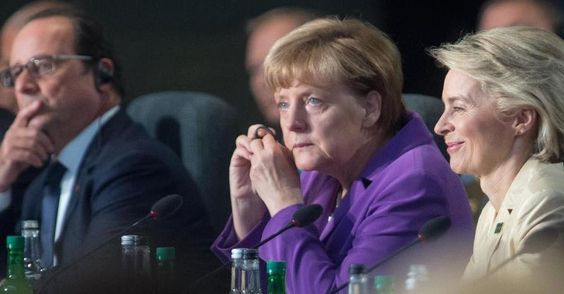 Auf FOCUS Online: Ungewollte #Brexit-Hilfe: Geht Merkel als EU-Spalterin in die Geschichte ein? Prof. Dr. Thiemeyer im Interview