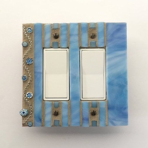 Pin By Debby Parrish On Glass In 2020 Decorative Light Switch Covers Decorative Switch Plate Light Switch Covers