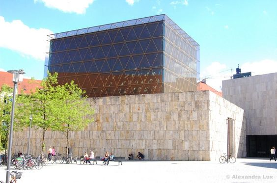 #munich #bavaria Synagoge