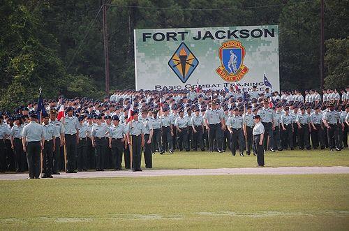 Photos Of Fort Jackson Sc