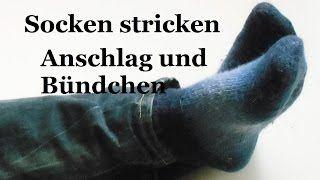 Andrea *Maschenanschlag* - YouTube