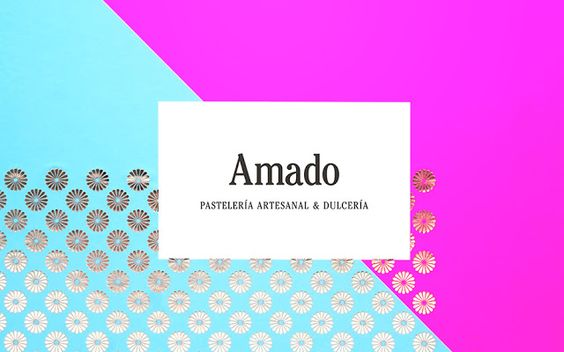 Amado by Hyatt on Packaging of the World - Creative Package Design Gallery
