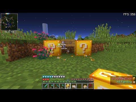 Minecraft Modlu Survival Sezon 2 Bolum 12 Sans Bloklari Minecraft Mods Minecraft Survival