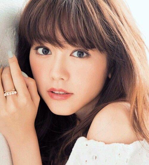 美しい桐谷美玲