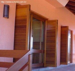 portas e janelas SCHEID | SCHEID – Sua casa merece o melhor