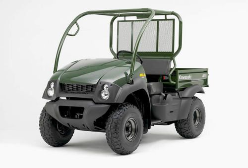 2003 2009 Kawasaki Mule 610 4x4 Kaf400 Mule 600 Repair Service Manual Motorcycle Pdf Download Dsmanuals Kawasaki Mule Repair Manuals Kawasaki