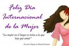 Desde @Tuscupones_mx felicitamos a todas las Mujeres en su día