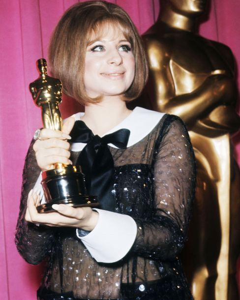 The Most Controversial Oscars Dresses Of All Time