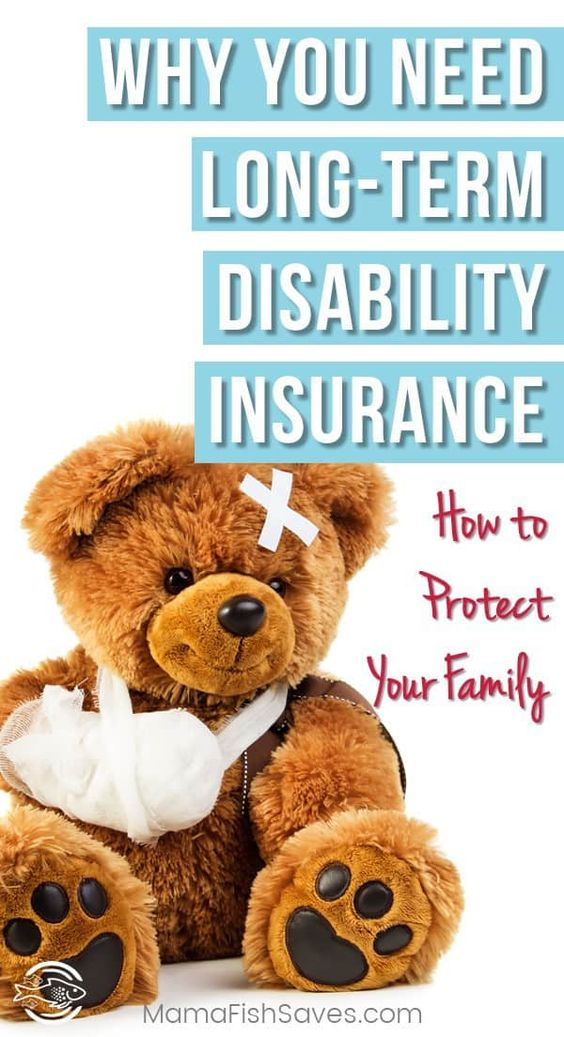 Long Term Disability Insurance A Financial Knight In Shining