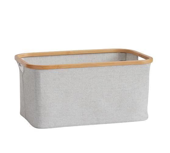 Camryn Fabric Baskets Basket Cheap Storage Storage Baskets