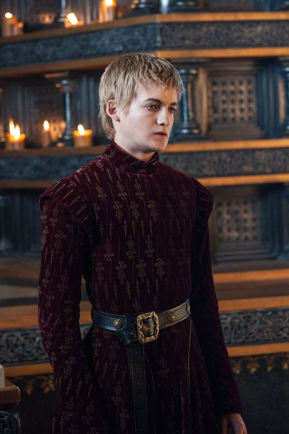 """Game of Thrones """"And Now His Watch Is Ended"""" S3EP4"""