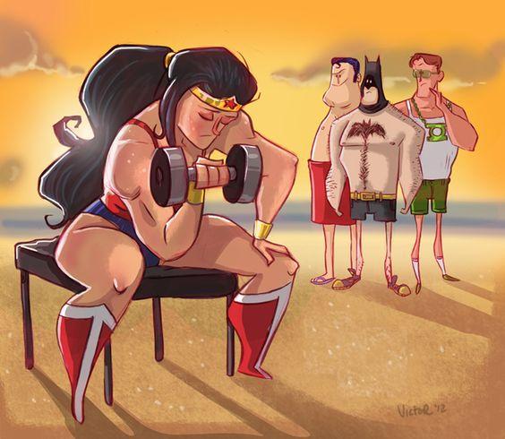 Satirinhas - Quadrinhos, tirinhas, curiosidades e muito mais! - Part 230