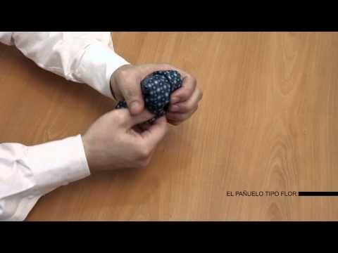 Cosas que todo hombre debe saber: doblar el pañuelo de bolsillo - Mi Mundo Philips