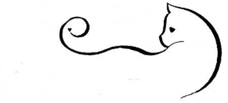 tatuaggi animali stilizzati - Cerca con Google
