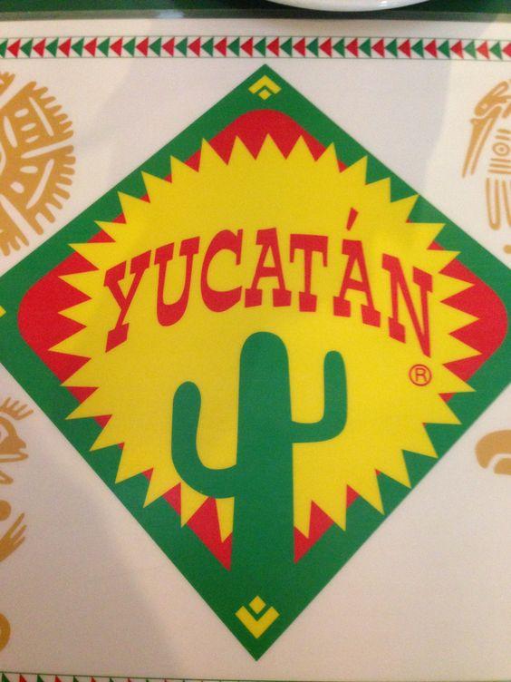 Yucatán in São Paulo, SP