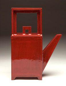 MARK HORIUCHI Teapot