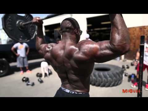 Бодибилдинг Мотивация 2014 / Bodybuilding Motivation 2014 - YouTube