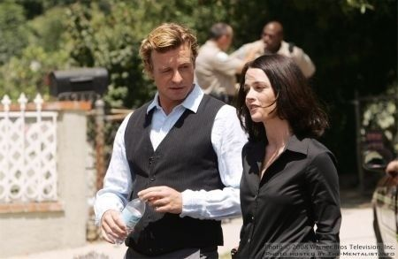 Crime Shows On CBS | The Mentalist, nuova crime series CBS